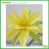 China cheap artificial flower china artificial flower stem on sale