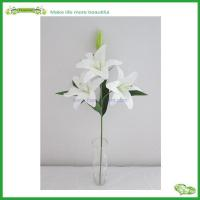 China wholesale artificial flower arrangements artificial flower lily of valley on sale