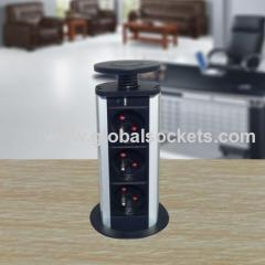 Buy French type Pop-up socket at wholesale prices