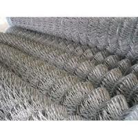 Quality fencing CA chain link fence for sale