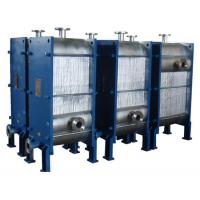 Quality Gasket Plate Heat Exchanger for sale