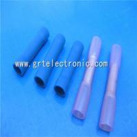 Buy cheap BHT2 16-14A.W.G Heat Shrink Tube Terminal,Cold pressed terminal product