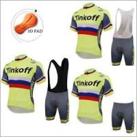 Quality Bicycle Cycling Jersey Men