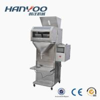 Buy cheap DK-2000/6000 Semi Automatic Weighing Granule Packing Machine product