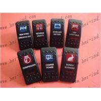 Buy cheap Rocker Switches HM-RS-6010-5 2015124204733 from wholesalers