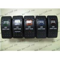 Buy cheap Rocker Switches HM-RS-6010-7 2015124205028 from wholesalers