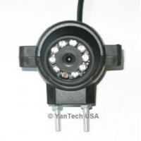 Quality CCD COLOR FRONT VIEW CAMERAS-HIGH RESOLUTION 700TV LINE NIGHT VISION 10 IR LENS for sale