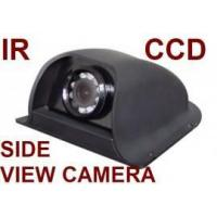 Quality CCD SIDE VIEW CAMERAS-COLOR REVERSE/NORMAL NIGHT VISION (CW401) for sale