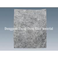 Buy cheap Activated carbon filter media ZD-2100 product