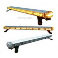 "Quality 40"" Amber LED Light Bar Flashing Warning Construction Tow/Plow Truck Wrecker Emergency Light for sale"