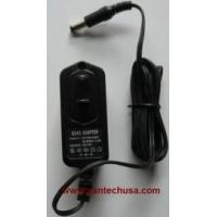 Quality 12 Volt Power Cord For Multiplexer QUAD Processor for sale