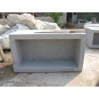 Stone carving BASIN-04