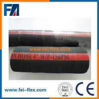 China Oil suction and discharge hose on sale