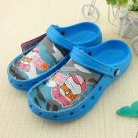 Buy cheap fashion casual cloth canvas Clogs 1.Item No.:YY-086 from wholesalers