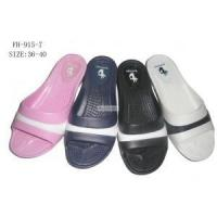 Buy cheap Ladies pvc air blowing slippers 1.Item No.:FH-915 from wholesalers