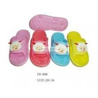 Buy cheap KIDS pvc air blowing slippers 1.Item No.:FH-909 from wholesalers