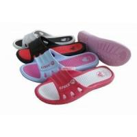 Buy cheap eva injection slippers from wholesalers