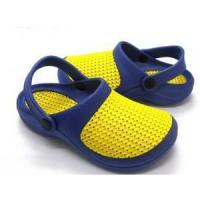 Buy cheap eva kid clogs with Painting 1.Item No.:YY-183 from wholesalers
