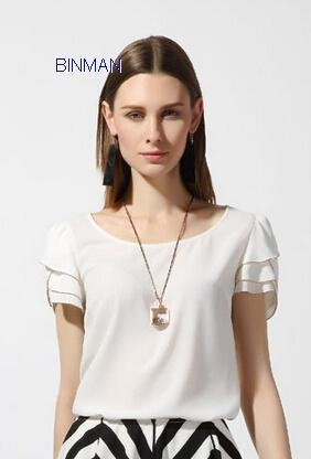 Buy 20141111174954women fashion comfortable blouse at wholesale prices