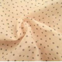 China interweave/blend fabric 9mm 140cm silk cotton blend on sale