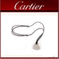 China Cartier 18k White Gold Heart-shaped Pendant on sale
