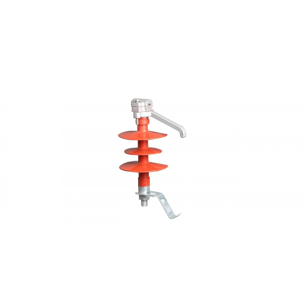 Quality Puncture Type Lightning Arrester Type Insulator for sale