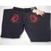 China Aaa Quality Women's And Men's Jeans For Sale on sale