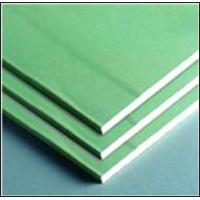 Buy cheap Superfine Water-proof Gypsum Board product
