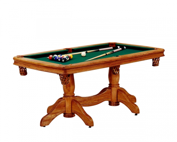 Dining Table Billiard Table Combo