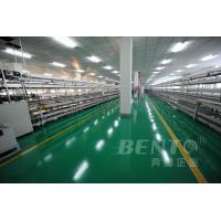 BT-EF4 solvent-free epoxy self-leveling anti-static floor system