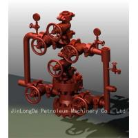 Wellhead assembly &X'mas tree