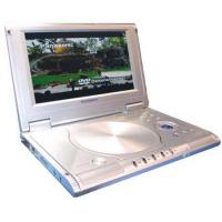 Buy cheap PORTABLE DVD PLAYER product