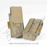 China TAS - Single bank M4 Magazine Pouch Buy 1 get 1 Free on sale