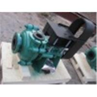 Heavy duty Slurry pump parts