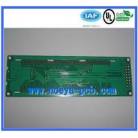 China doule layer pcb prototypes on sale