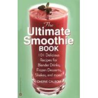 China The Ultimate Smoothie Book on sale
