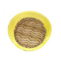 Buy cheap D~pee Couture Rattan Round Bed with Batik Bedding Rp 385,000.00 from wholesalers
