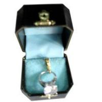 Quality Juicy Couture Authentic Ring Charm Rp 500,000.00 for sale