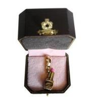 Quality Juicy Couture Authentic Lipstick Charm Rp 500,000.00 for sale