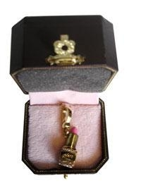 Buy Juicy Couture Authentic Lipstick Charm Rp 500,000.00 at wholesale prices