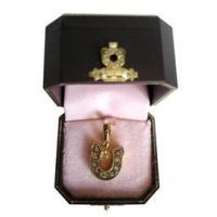 Quality Juicy Couture Authentic Horseshoe Charm Rp 500,000.00 for sale