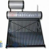 China Solar Water Heater Integrated Non-pressurized Solar Water Heater on sale