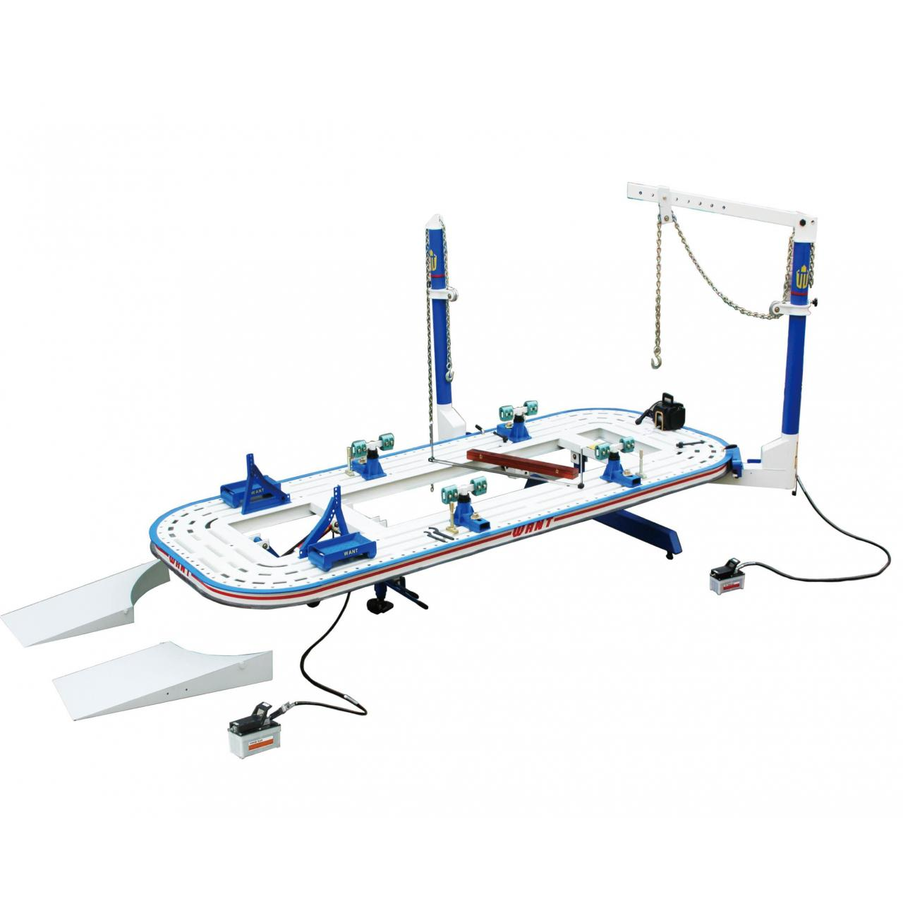 Quality Car Body Straightening Bench(8) for sale