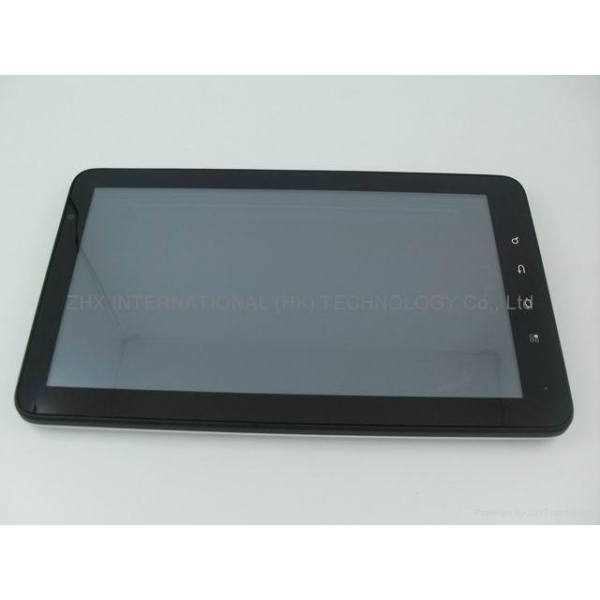IMX515 1Ghz 512m/4G google android 2.2/2.3 wifi tablet pc MID