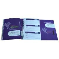 Quality Message Books for sale