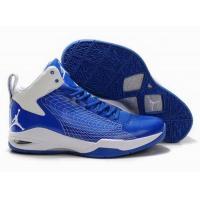 China Air Jordan Fly 23 Blue White on sale