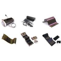 Buy cheap Solar products Printing thin-film solar energy systems from wholesalers