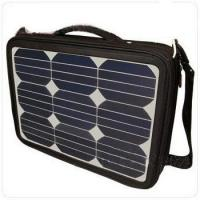Buy cheap Solar products solar power bag from wholesalers