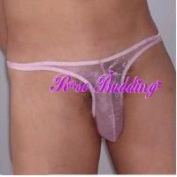 Quality Man's Sexy Panties for sale