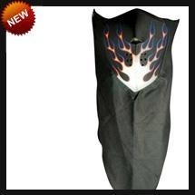 Buy Neoprene Face Masks Biker Flame NeoDanna at wholesale prices